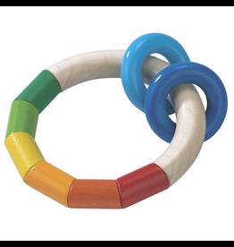Haba Clutching Toy, Kringel Ring