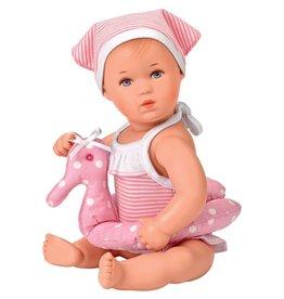 Kathe Kruse Planschrele Trixi Bath Doll