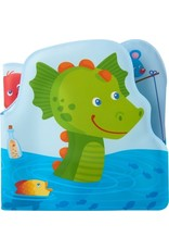 Haba Bath Book Water Dragon Fridolo