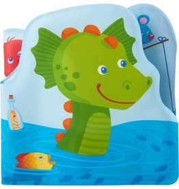 Haba Bath Book Water Dragon Fridolo