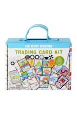 Kid Made Modern Trading Card Kit