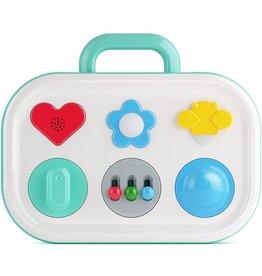 Kid O Baby Activity Board