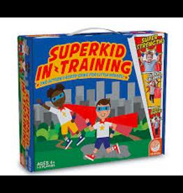 MindWare SuperKid In Training