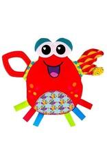 Lamaze Jack the Crab
