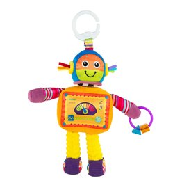 Lamaze Mitchell Moonwalker Wobbler