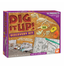 MindWare Dig It Up! Discovery Kit