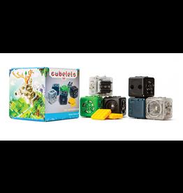 Modular Robotics Cubelets Six