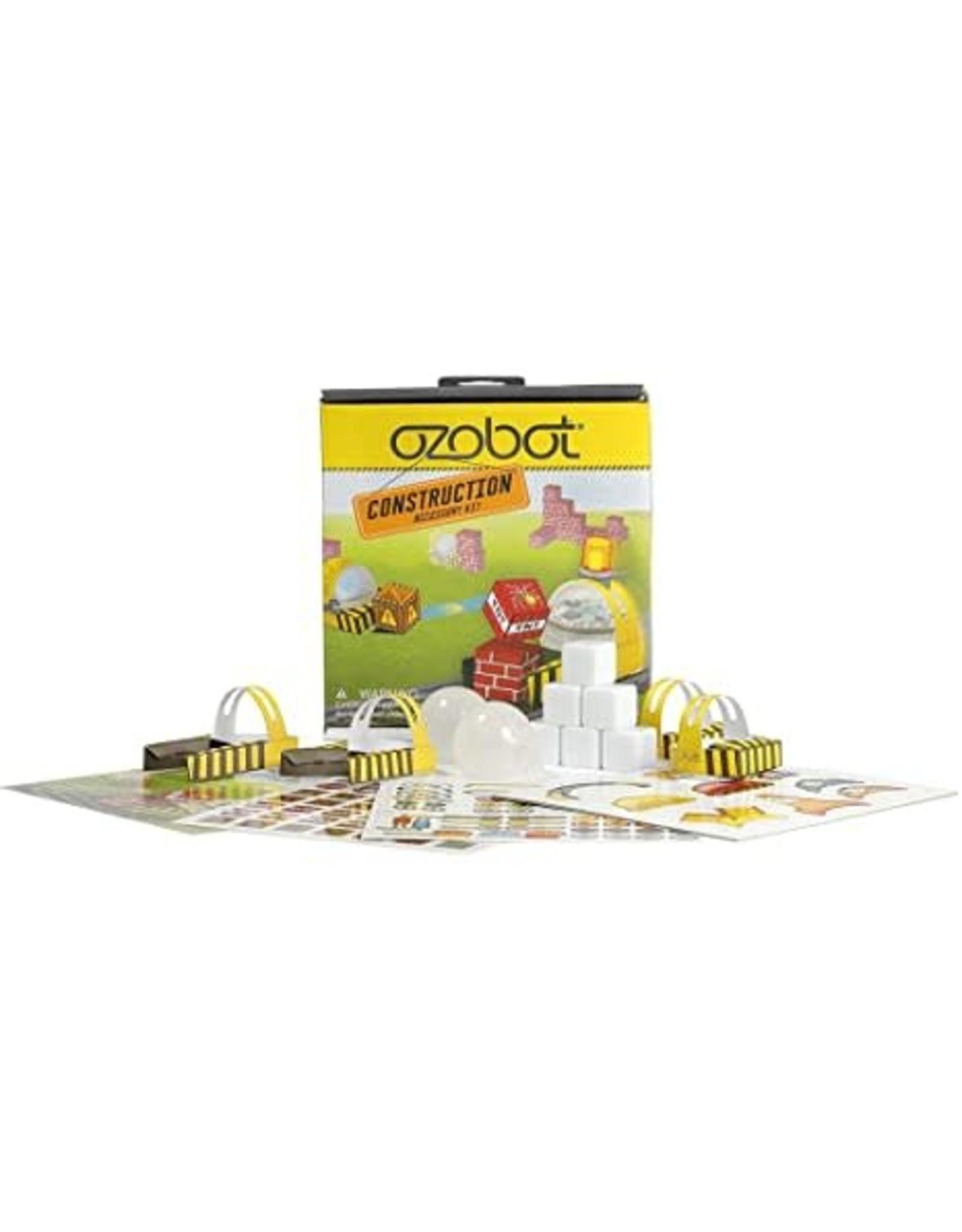 Ozobot Ozobot Construction Accessory Kit