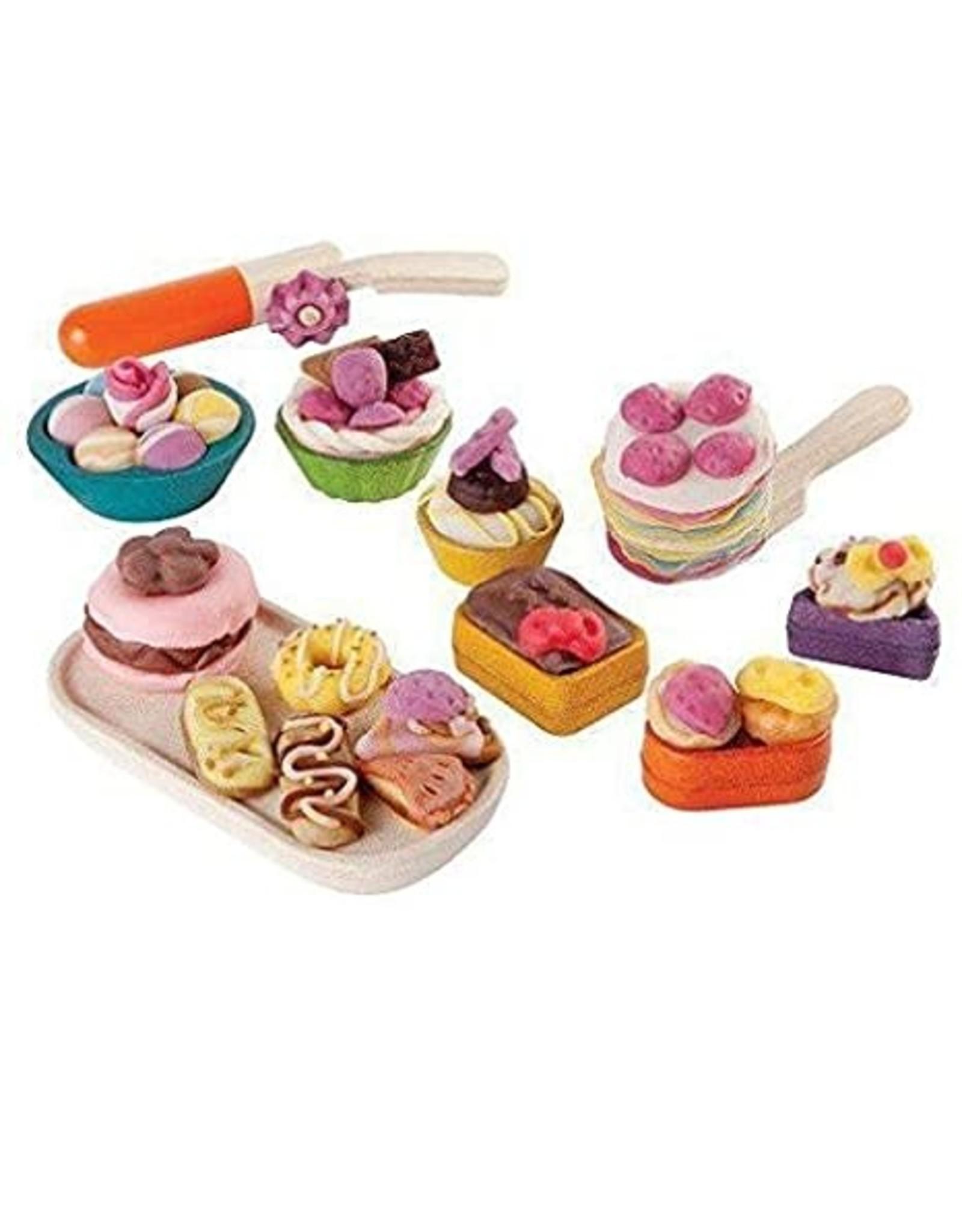 Plan Toys Pastry Dough Set