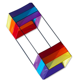 "Premier Kites 40"" Traditional Box Kites"