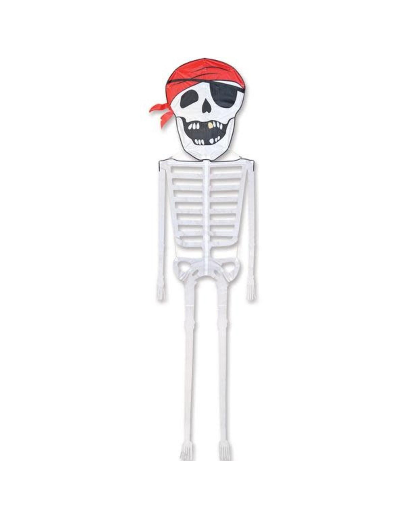 Premier Kites Skeleton Pirate Kite