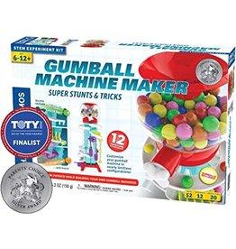 Thames & Kosmos Gumball Machine Maker