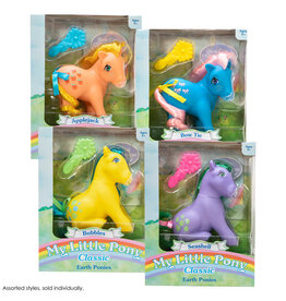 Schylling My Little Pony, Retro Rainbow