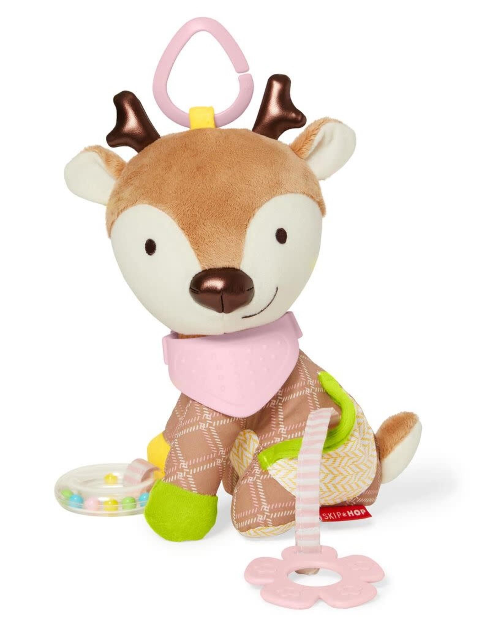 Skip Hop Bandana Buddies, Deer