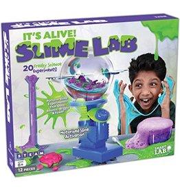 Smart Lab It's Alive Slime Lab