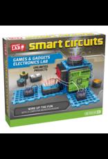 Smart Lab Smart Circuit