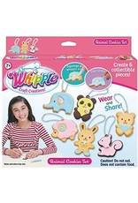Whipple Animal Cookies Whipple