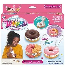 Whipple Creamy Donut Set Whipple