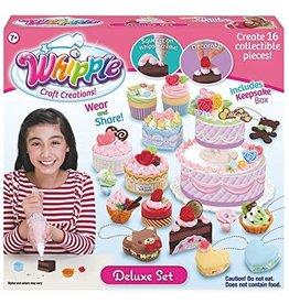 Whipple Deluxe Set Whipple