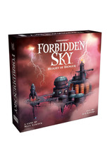 Game Wright Forbidden Sky
