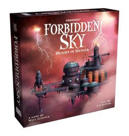 Game Wright Forbidden Sky