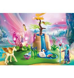Playmobil Mystical Fairy Glen