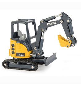 1:50 John Deere 35G Excavator