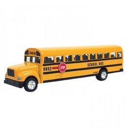Playwell School Bus Die Cast