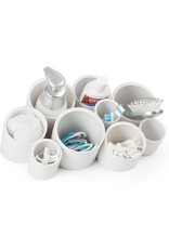 Boon Stash Multi-Room Organizer, White