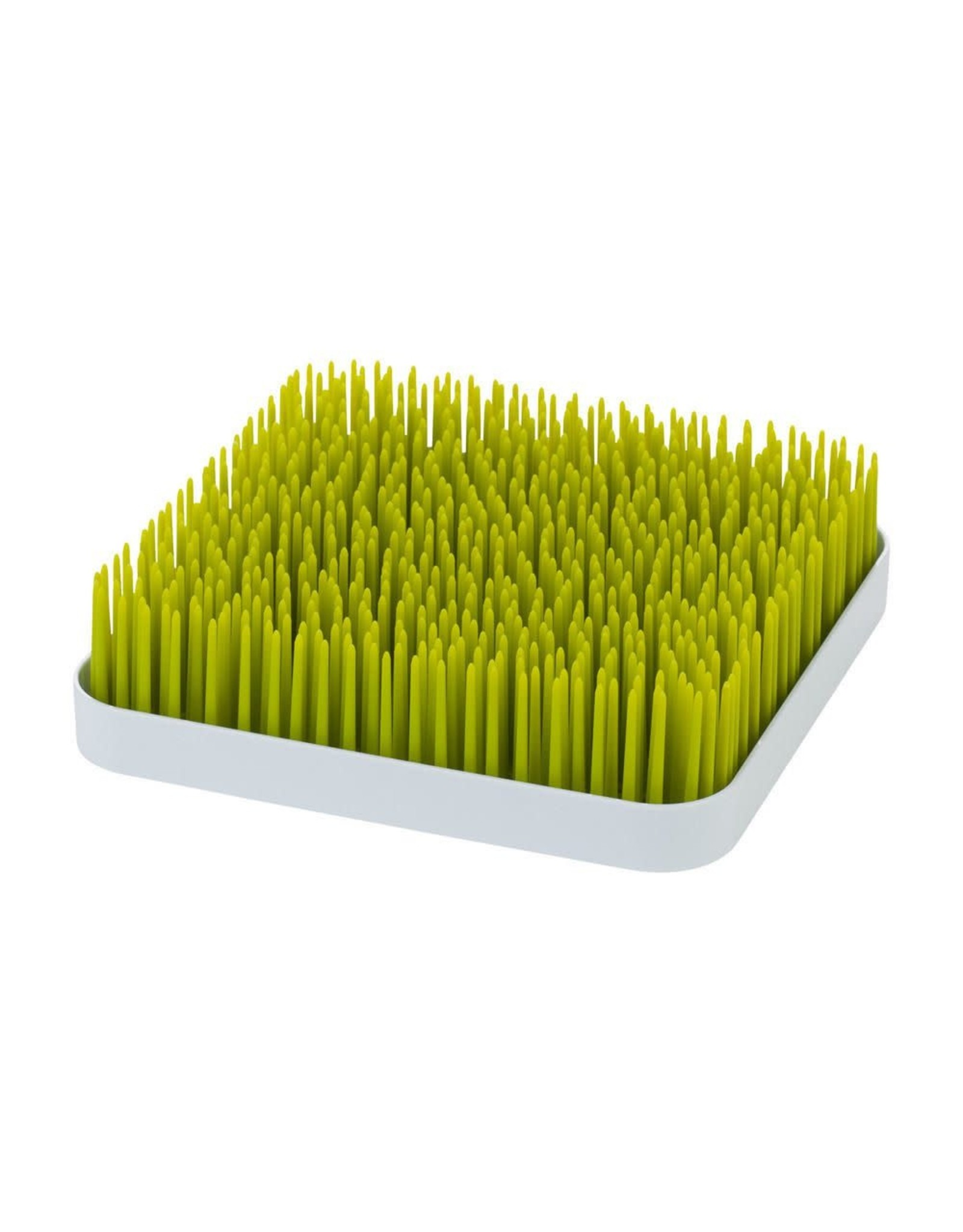 Boon Grass Drying Rack, Green/White