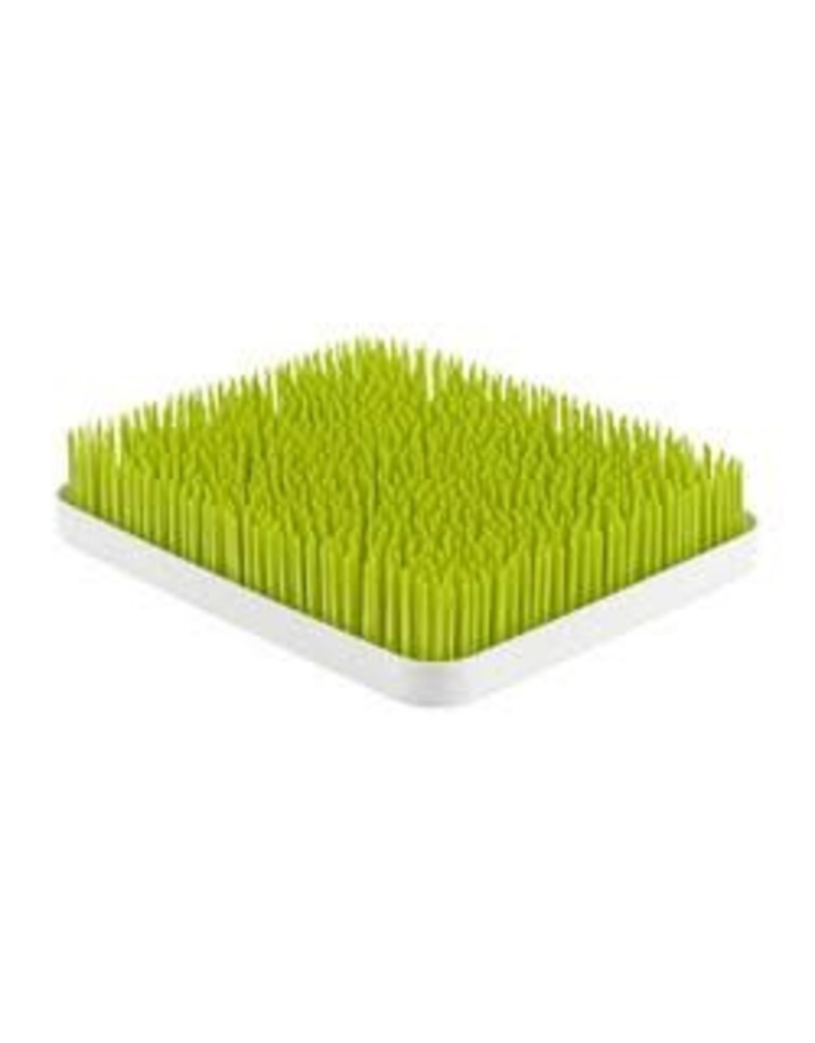 Boon Lawn Drying Rack, Green/White