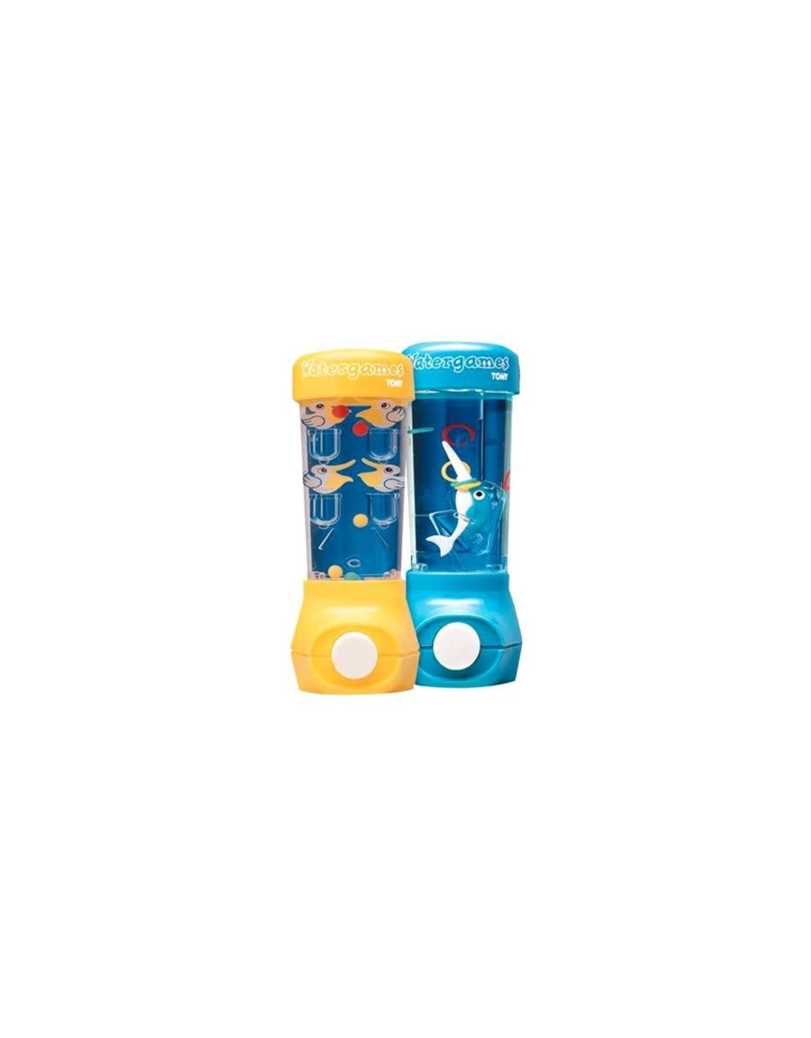 Tomy Fun Watergame Assorted