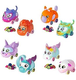 Tomy Ritzy Rollerz Characters Asst. 2
