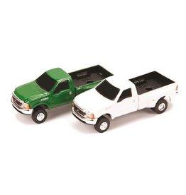 Tomy Ford 350 Pickup Asst.