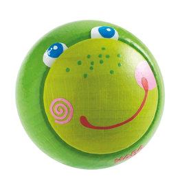 Haba Kullerbu, Wooden Ball, Fabian Frog