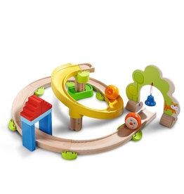 Haba Kullerbu, Spiral Ball Track