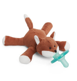 WubbaNub WubbaNub Infant Pacifier, Tiny Fox