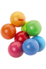 Haba Magica Balls Clutching Toy