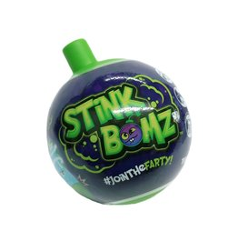 Tomy Stink Bombz Assorted