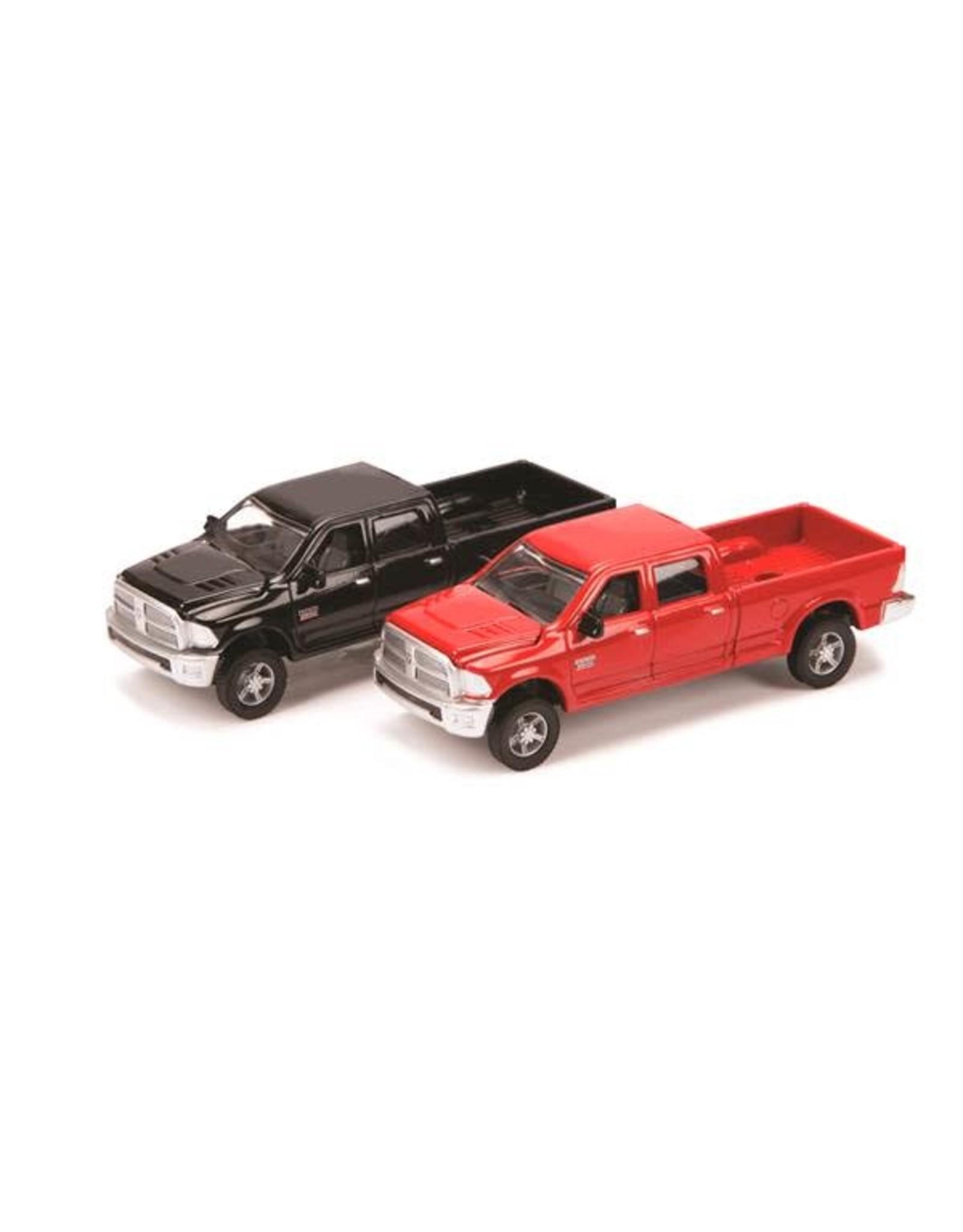 Tomy 2012 RAM 2500 Pickup Assorted