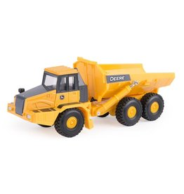 Tomy John Deere Articulated Dump Truck