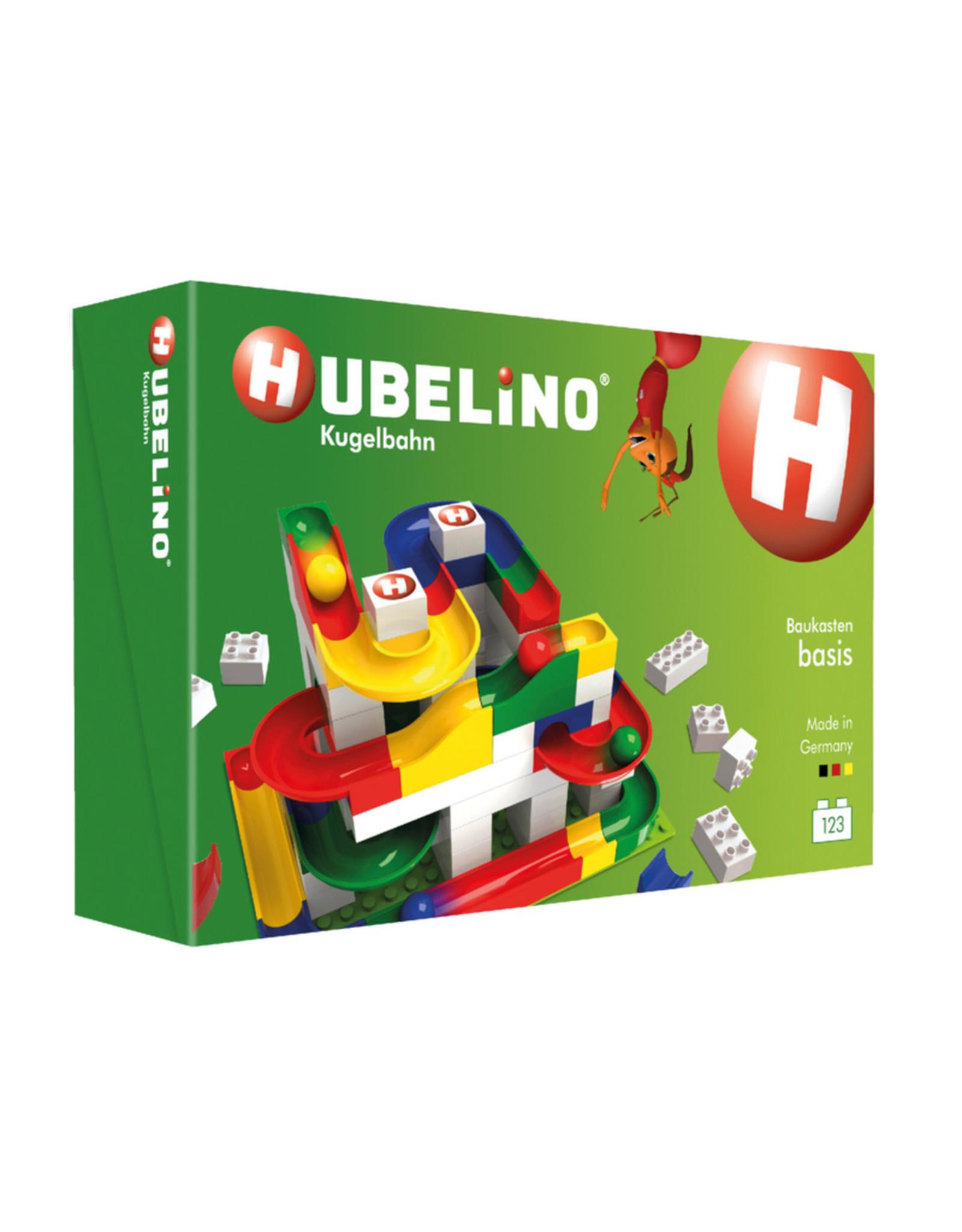 Haba Hubelino, Basic Building Box 123pcs