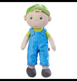 Haba Snug Up Doll - Till