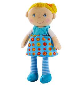 Haba Snug Up Doll - Edda