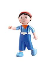 Haba Little Friends, Bendy Doll Matze