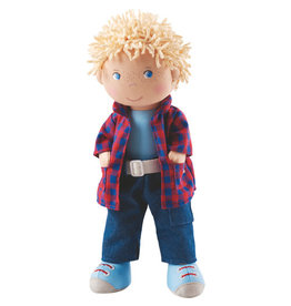 Haba Doll, Nick