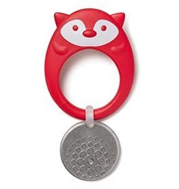 Skip Hop Stay Cool Teether, Fox