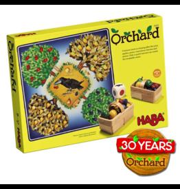 Haba Orchard