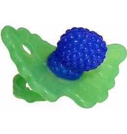 RazBaby Razberry Teether, Blue