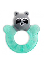 bbluv bbluv Gumi, Chillable Teething Toy, Raccoon